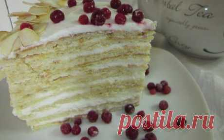 Как испечь торт... на сковородке? | Еда и кулинария