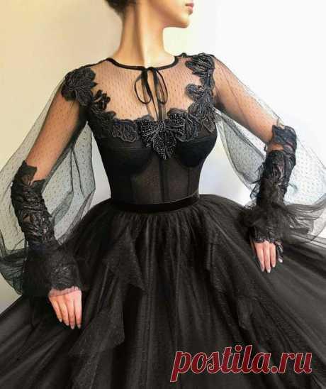 Роскошные вечерние платья, в которых каждая женщина будет чувствовать себя королевой - Страница 5 из 5 - Жизнь планеты