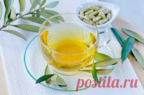 Чай, который предотвратит болезнь Альцгеймера, инсульт, избавит от диабета, гипертонии и атеросклероза! - Советы для тебя