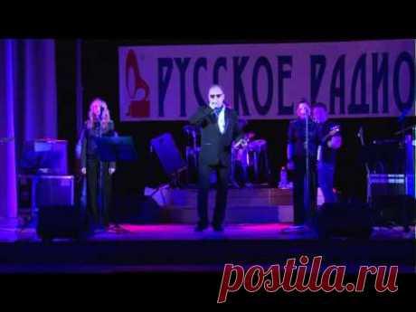 Группа КАМЕРТОН г.Октябрьский, Валерий Осипович (г.Бугульма) - Как молоды мы были Концерт 08.12.2013 г.Бугульма
