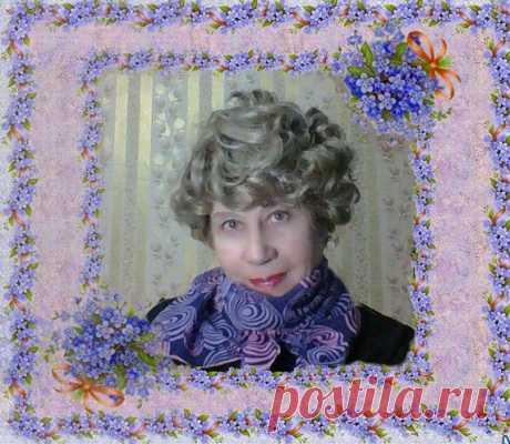 Людмила Урина