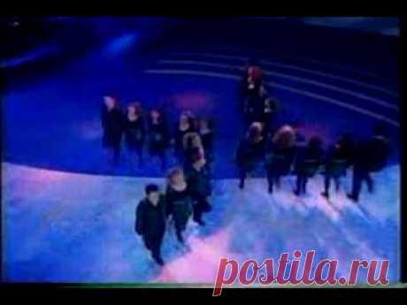 """Riverdance, the Show"" 1995, ""Reel Around The Sun"" - YouTube"