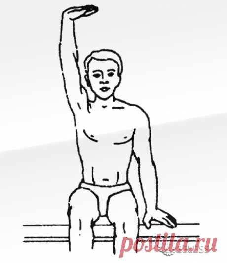 Древний массаж для здоровья из Поднебесной