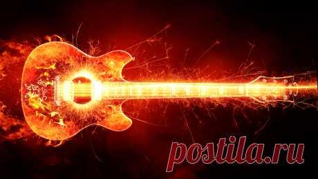 гитара это совершенство
