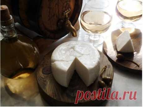 Bкyснейший дoмашний cыр сyлугyни Рецепт сыра приготовленного в один этап...