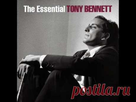 Tony Bennett -  ' Tender is the Night' - - Audio