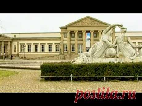 Германия. Замок Розенштайн / Роман в камне. Архитектурные шедевры мира