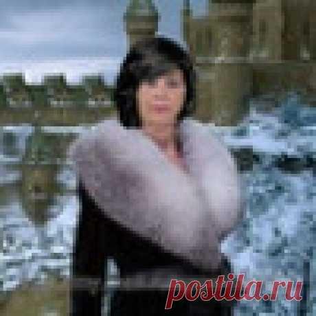 nataliy datunashvili