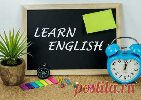 10 устойчивых словосочетаний в английском