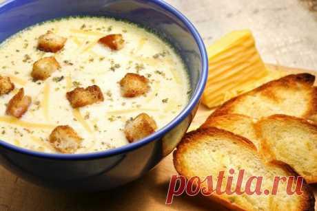 Быстрый суп из плавленых сырков и окорока, рецепт с фото Быстрый суп из плавленых сырков и окорока, рецепт. картофель 2-3 шт., сырки плавленые 2 шт., окорок копченый 1 шт...