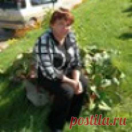 Людмила Беспалова