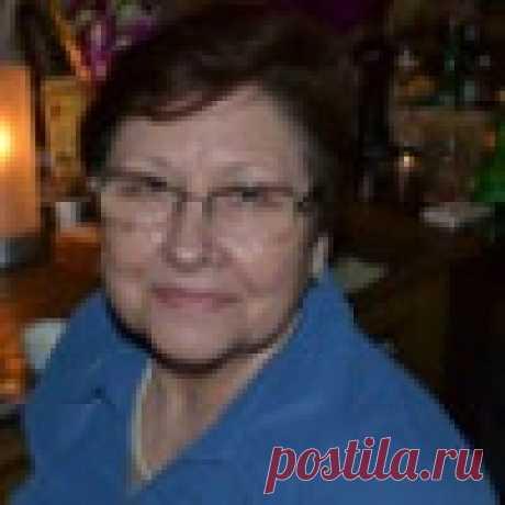 Галина Пинясова