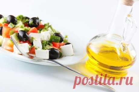 Греческий салат – 4 интересных варианта любимой закуски / Простые рецепты