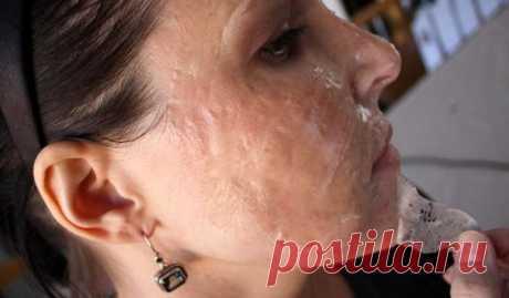 Как избавиться от морщин, очистить поры и улучшить тонус кожи в домашних условиях — Мир интересного
