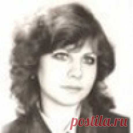 Татьяна Ковешникова