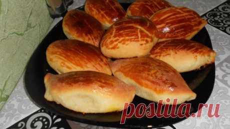 выпечка - рецепты на Gastronom.ru