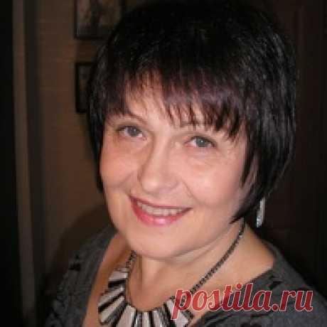 Ирина Федосеева