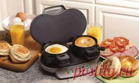 Некоторые простые и быстрые завтраки для бодрого дня - Russian