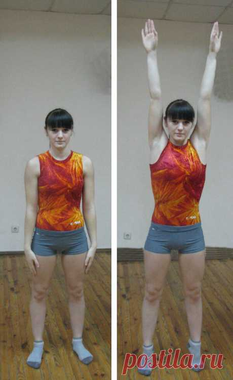 Складки на спине и боках исчезнут при помощи 4 простых упражнений: красивый изгиб всего за 3 недели   Красота и здоровье   Яндекс Дзен
