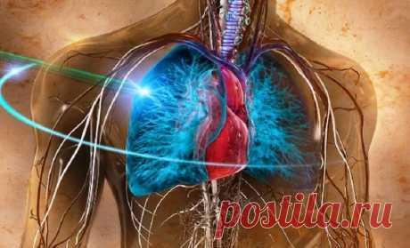 Ученые предлагают лечить рак с помощью электромагнитного излучения | Наука и технологии