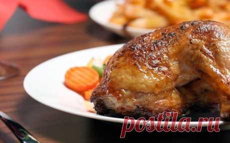 Курица в мультиварке: лучшие рецепты | Блог elisheva.ru