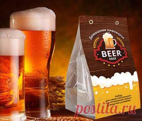 Сколько стоит сварить вкусное пиво дома?