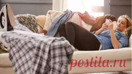 Вещи, которые отталкивают мужчин в вашем доме