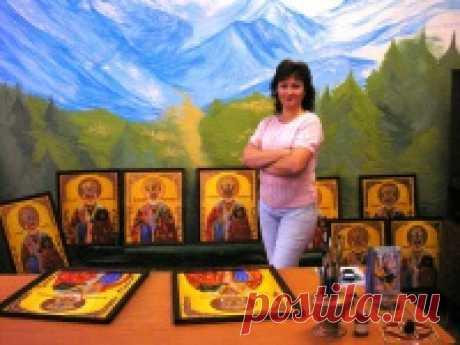 Людмила Плохотина
