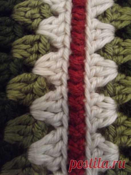 making an rug