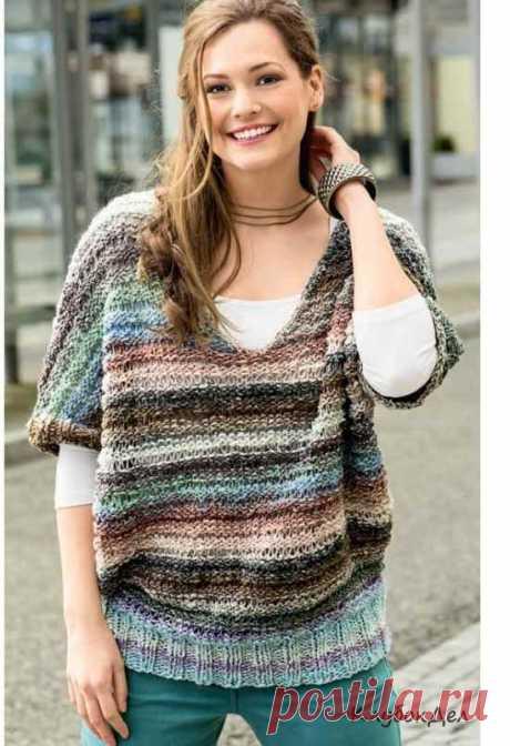 Джемпер, свитер, пуловер » Страница 17
