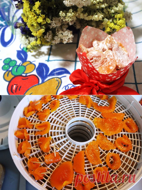 Цукаты из тыквы - как сделать цукаты из тыквы в электросушилке, простой рецепт с фото