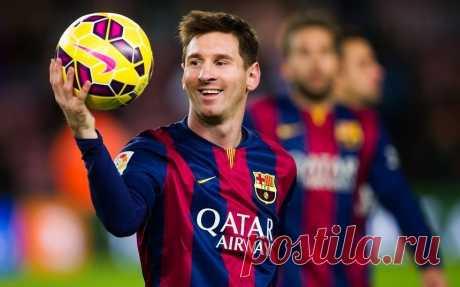 Месси отдал каталонскому музею бутсы, в которых побил рекорд Пеле | Спорт