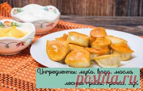 5 незаслуженно забытых блюд русской кухни
