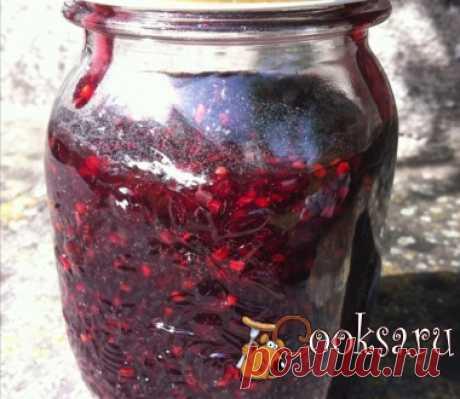 Варенье из красной смородины на зиму фото рецепт приготовления