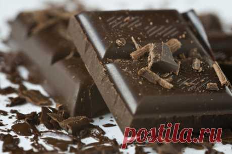 Назван самый вкусный шоколад: Рынки: Экономика: Lenta.ru