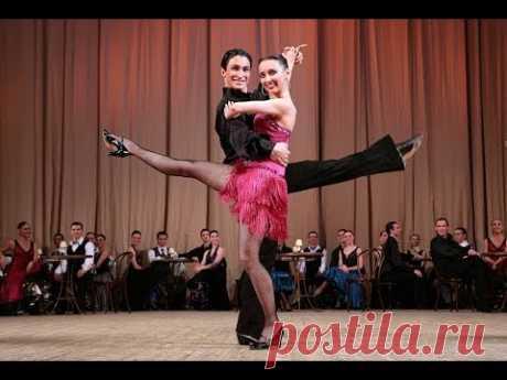 """Одноактный балет """"Вечер в таверне"""". Балет Игоря Моисеева"""