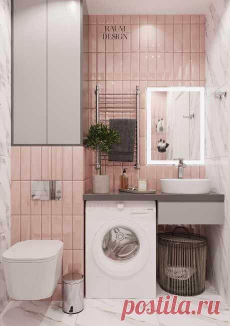 Почему так важно создать уют в ванной комнате?