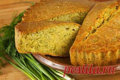 Луковый пирог из кукурузной муки Пирог из лука — порея получается нереально вкусным и ароматным. Он понравится всем, кто его попробует. И даже если ваши маленькие непоседы не едят лук, то пирог все...