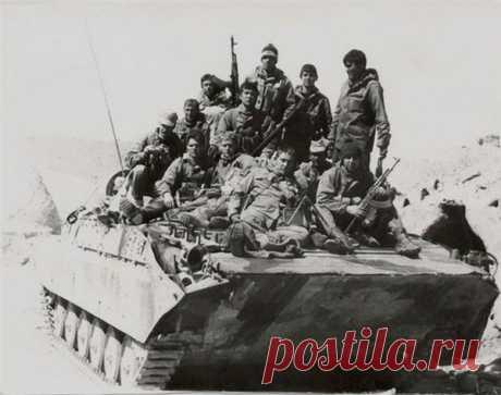 Хроника Афганской войны: год 1982 | Выживи сам