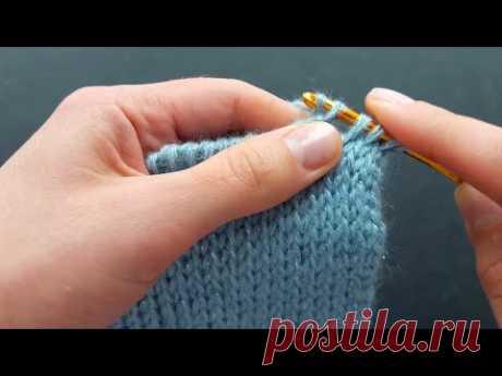 Так понравилась эта техника, что связала сразу 2 повязки! Tunisian Crochet Headband