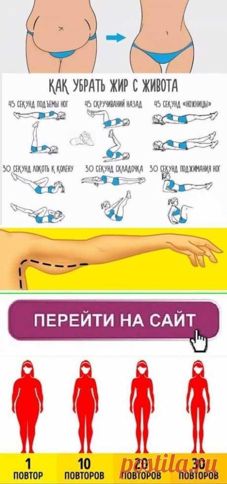 Как правильно заниматься фитнесом для здоровья