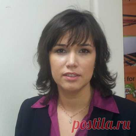 Марина Фалевская