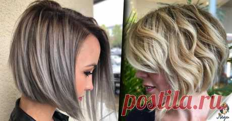 Многослойные стрижки для коротких волос: 70 стильных идей! От дерзких до элегантных, короткие многослойные стрижки в наши дни пользуются популярностью среди знаменитостей и в модной индустрии во всем мире.Короткие