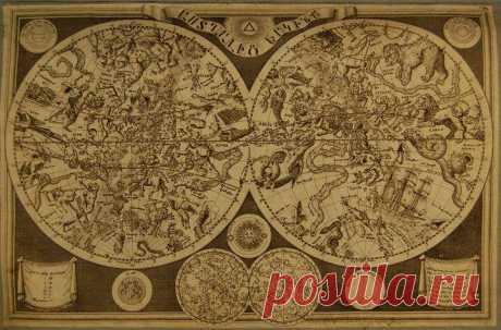 ՀԱՅ ՔԱՐՏԷԶԱԳՐԱԿԱՆ ՅՈՒՇԱՐՁԱՆՆԵՐ  Աստղալից երկինք (ԺԸ դարի հայկական փորագրապատկերներ (Ս. Ղազարի դիւան)։