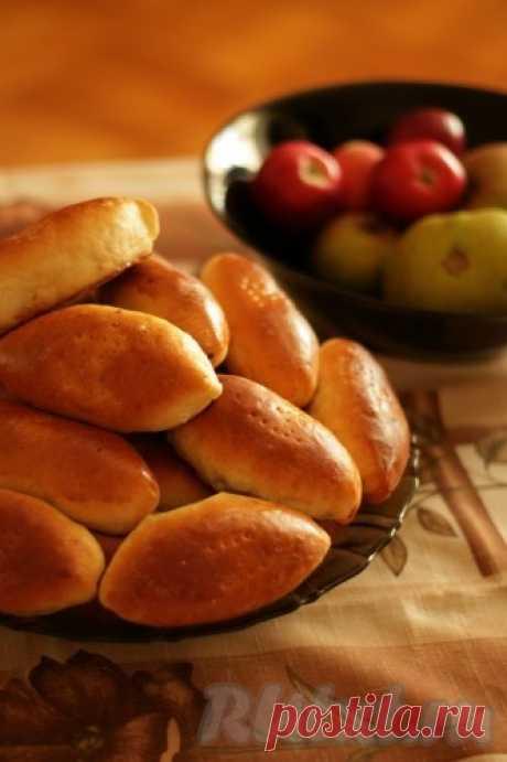 Рецепт теста на кефире для пирожков - рецепт с фото