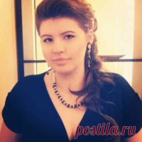 Алиса Власова