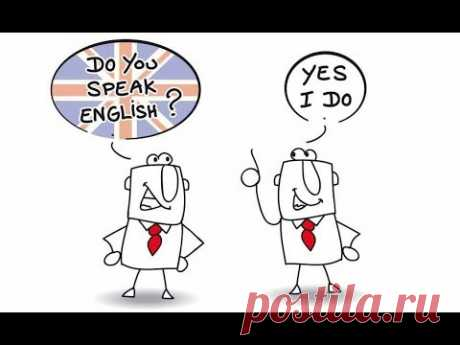 Basic English conversation for beginners with subtitles