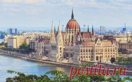 Будапешт по праву считается одним из самых красивых городов не только Европы, но и всего мира