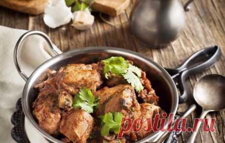 Какие мясные блюда вкуснее шашлыка и котлет Какие необычные мясные блюда можно приготовить вместо надоевших котлет и шашлыка.