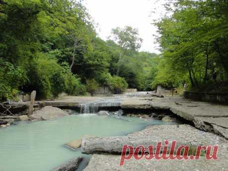 River Agura. Adler\u000d\u000a2012